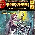 Turm des Schreckens (Geister-Schocker 65) | Andrew Hathaway