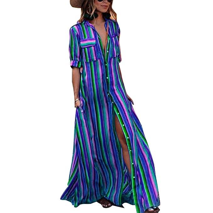 Vestido Colorido De La Playa De La Fiesta De Día De Fiesta De La Manera De