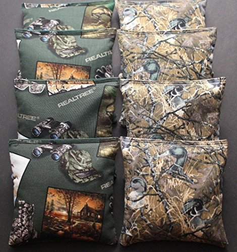 corn bags for hunting - 1