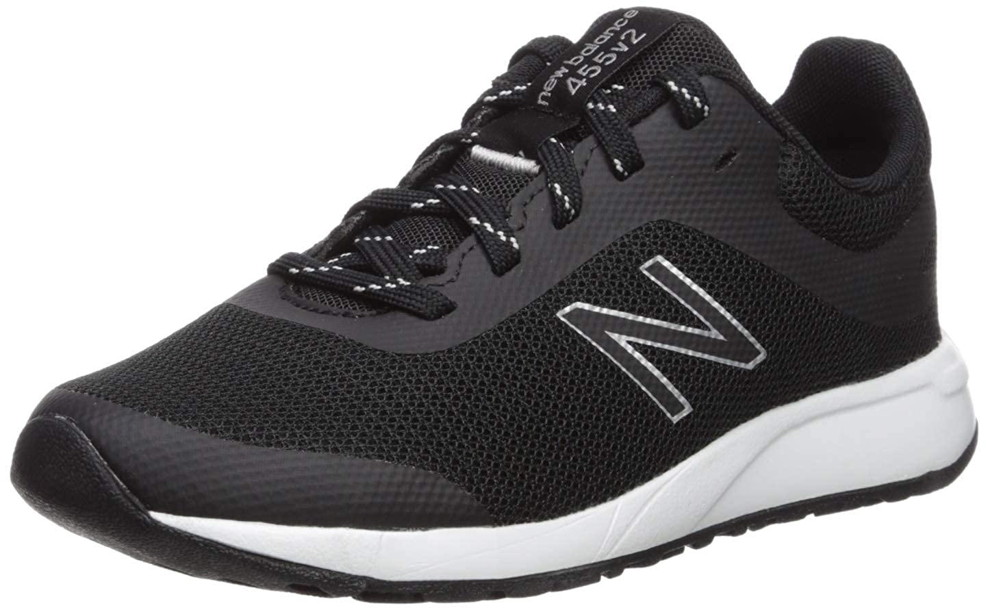bce102f6 New Balance Kids' 455v2 Running Shoe