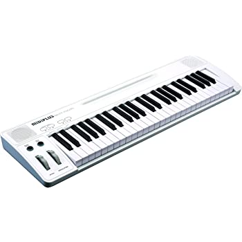 midiplus easy piano 49 keys usb midi keyboard with sound musical instruments. Black Bedroom Furniture Sets. Home Design Ideas