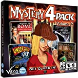 Mystery 4 Pack - Volume 2