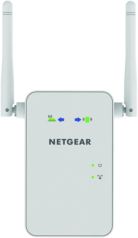 R6020 wifi routers networking home netgear - Amazon Com Netgear Ac750 Wifi Range Extender With Gigabit Ethernet Ex6100 Computers Accessories