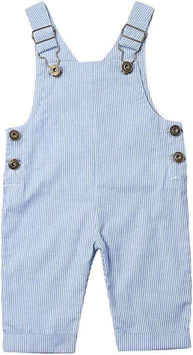 Traditional Baby Boys Quilted Dungarees /& Matching Top in Grey