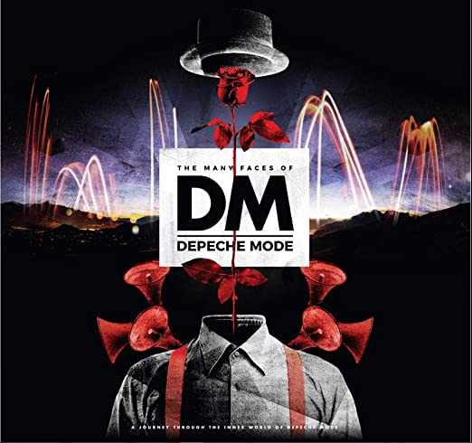 The Many Faces Of Depeche Mode 3cd: Depeche Mode: Amazon.es: Música