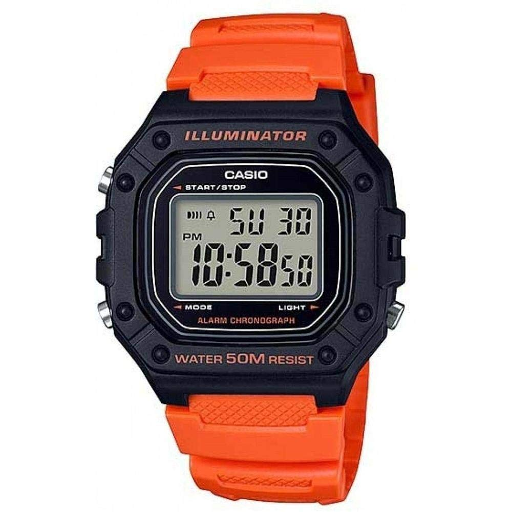 Casio Youth Best Digital Watches under 2000 that are Worth Buying in India