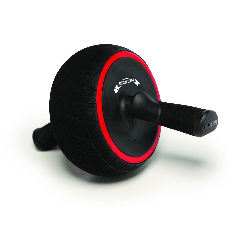 rueda para abdominales profesional Iron Gym