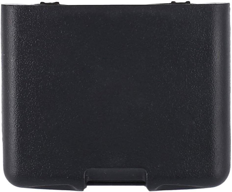 FRjasnyfall Noir pour Yaesu Batterie Pack Talkie-walkie Vx-5r Vx-6r Vx-7r /Étui Batterie Fba-23 Vx-710 Support 2 AA Etui Batterie Alcalin Sacs