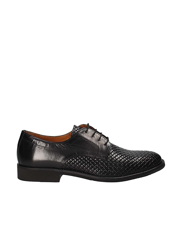 Stonefly 110766 Zapatos Casual Hombre 42 EU|Negro