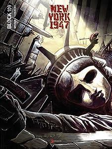"""Afficher """"Block 109 New York 1947"""""""