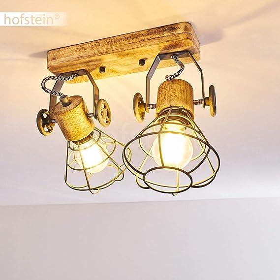 Lámpara también techo de lámpara Nifun de utilizable como NOmn8v0w