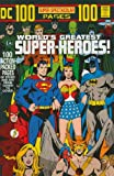 DC 100-Page Super Spectacular #6 : World's Greatest Super-Heroes Replica Edition