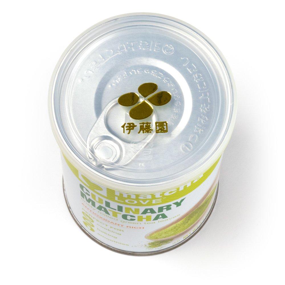 Ito En Matcha Love Culinary Matcha, 3.5 Ounce by Matcha Love (Image #6)