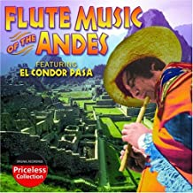 Flute Music of the Andes