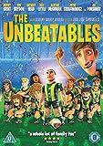 DVD : The Unbeatables ( Metegol ) ( Underdogs ) [ NON-USA FORMAT, PAL, Reg.2 Import - United Kingdom ]