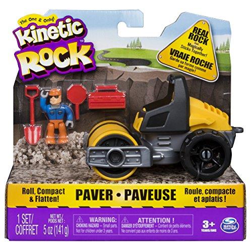 Kinetic Rock  Vehicle Paver with 5oz of Kinetic Rock
