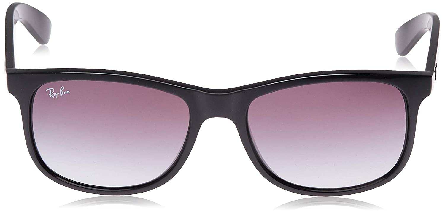 Amazon.com: Ray-Ban RB4202 Andy - Gafas de sol rectangulares ...