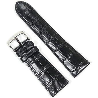 476442f1c2c Emporio Armani AR0186 Wrist Watch LB Leather Band Ar 0186  Amazon.co.uk   Watches