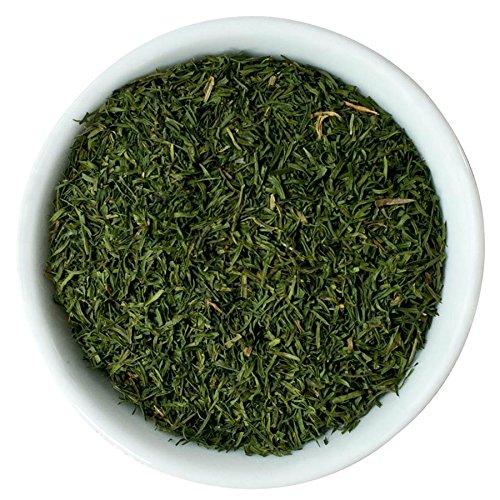 Dill Weed - 1 resealable bag - 1 lb
