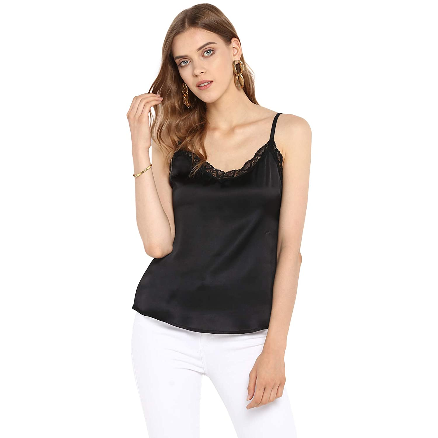 11c69f2f4bc Spotstyl black cotton embroidered casual tops for women western tops jpg  1500x1500 Western tops