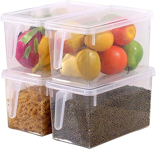 Organizador de alimentos HapiLeap para cocina/congelador ...