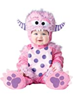 InCharacter Baby Girls' Lil' Monster Costume