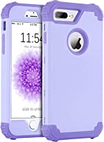 BENTOBEN Case for iPhone 8 Plus, Case for iPhone 7 Plus,