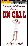 On Call (Transgender Erotica)
