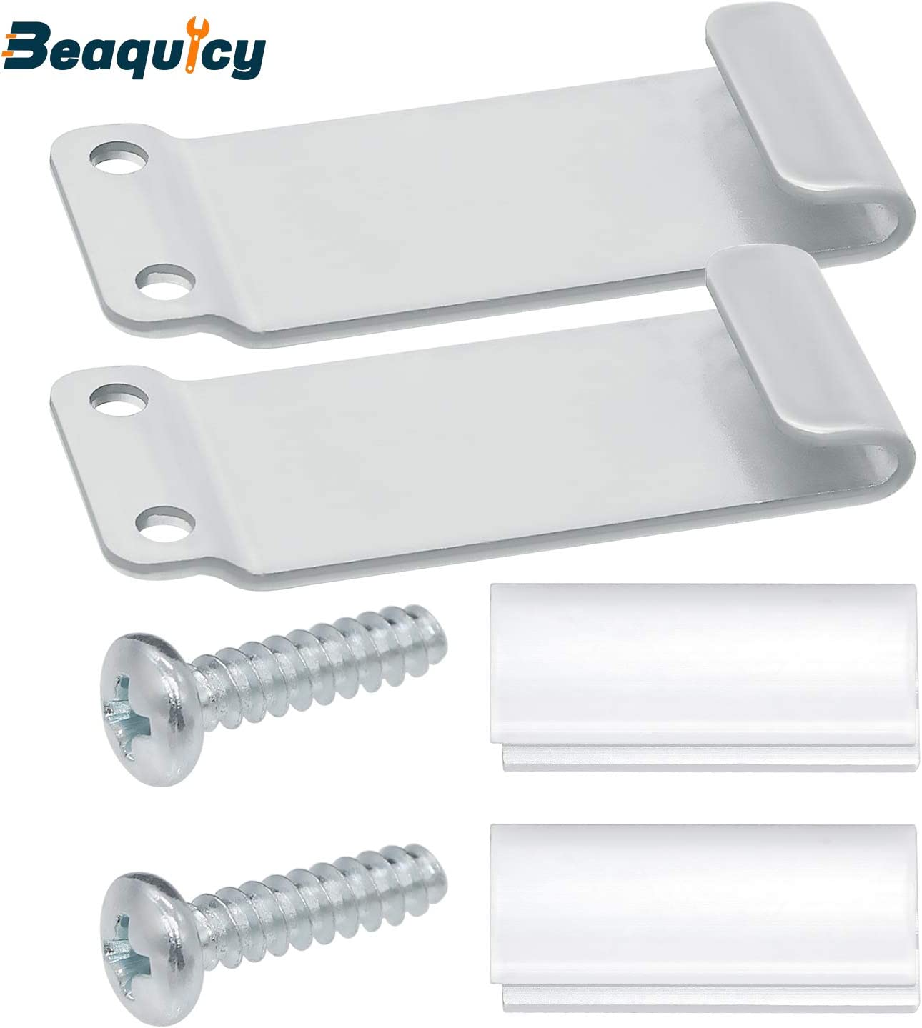 W10761316 Replacement for Whirlpool Standard and Long Vent Dryer /& Washer Replaces W10298318 Beaquicy W10869845 Dryer Stacking Kit W10298318RP