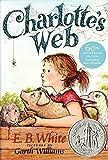 Charlotte's Web, E. B. White, 0064400557