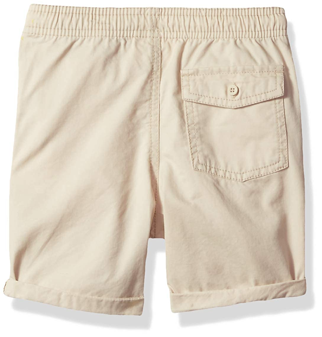 Gymboree Boys Basic Woven Short