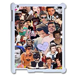 Harry Styles Unique Fashion Printing Phone Case for Ipad2,3,4,personalized cover case ygtg-324834