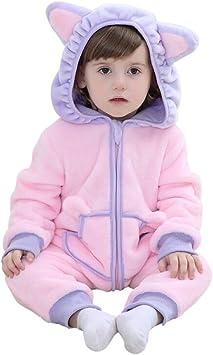 Katara Pijama Bebé Invierno Disfraz (10+ modelos) 0-6 Meses, color ...