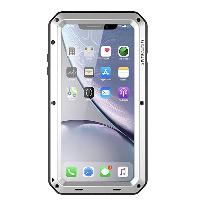 iphone xs max water case