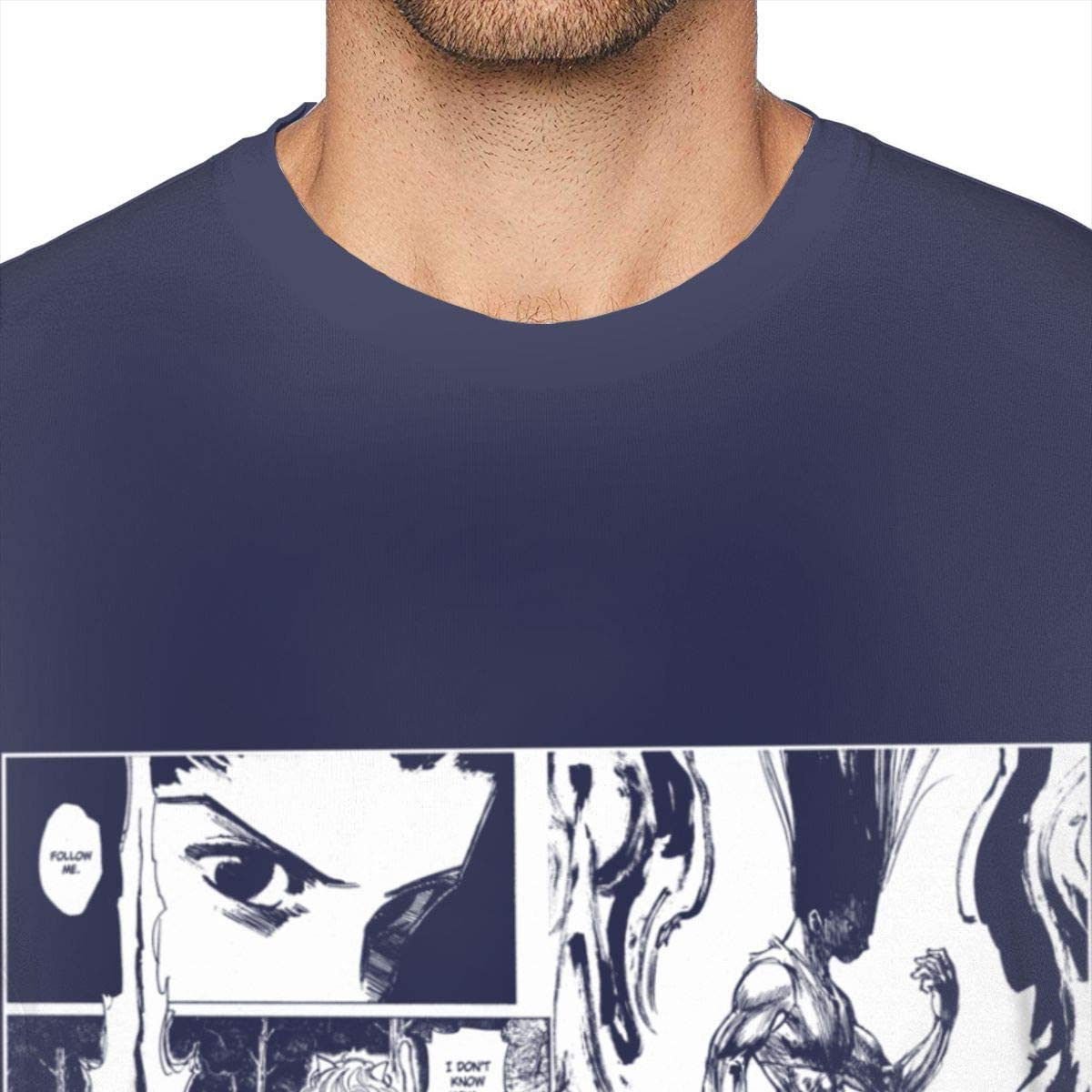 James Hunter ¡Á Hunter X Killum Zoldyk 99 Classic Men\'s Short Sleeve T-Shirt