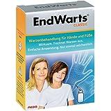 EndWarts Classic Lösung inklusive Wattestäbchen 3 ml