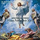 Vivanco: Missa Assumpsit Jesus