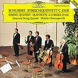 Schubert: String Quintet in C, d. 956