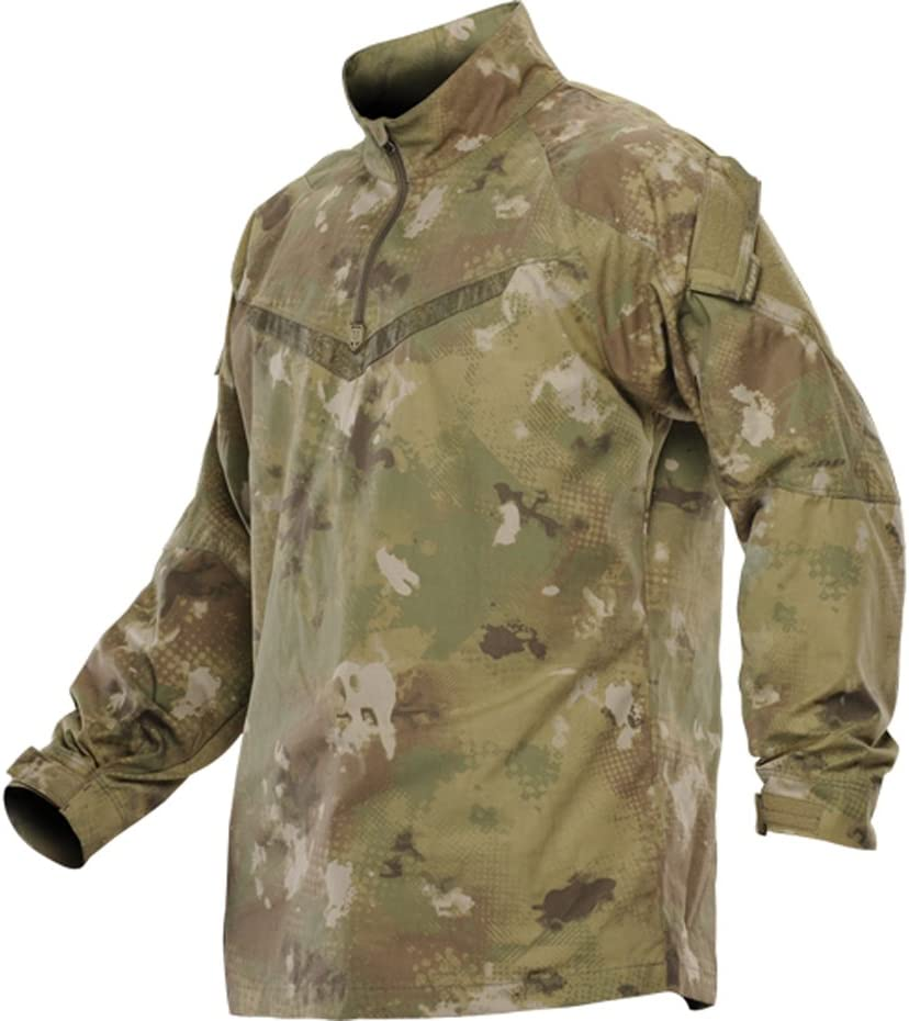 Dye Tactical Pullover 2.0 Dyecam