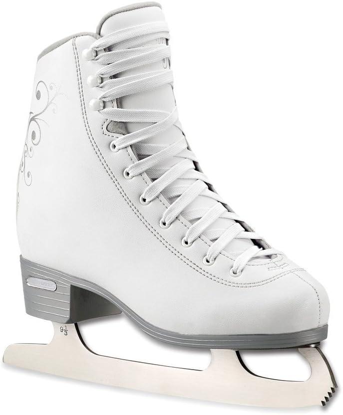 Rollerblade Bladerunner Ladies Solstice Ice Figure Skate