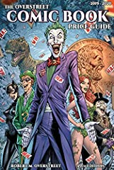 Batman's 80th anniversary, Zorro's 100th anniversary from Toth the McGregor, and a remembrance of Stan Lee are included in the highlights of The Overstreet Comic Book Price Guide #49 as the Bible of serious comic book collectors, dealers and ...