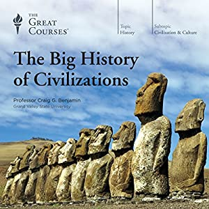 The Big History of Civilizations Vortrag