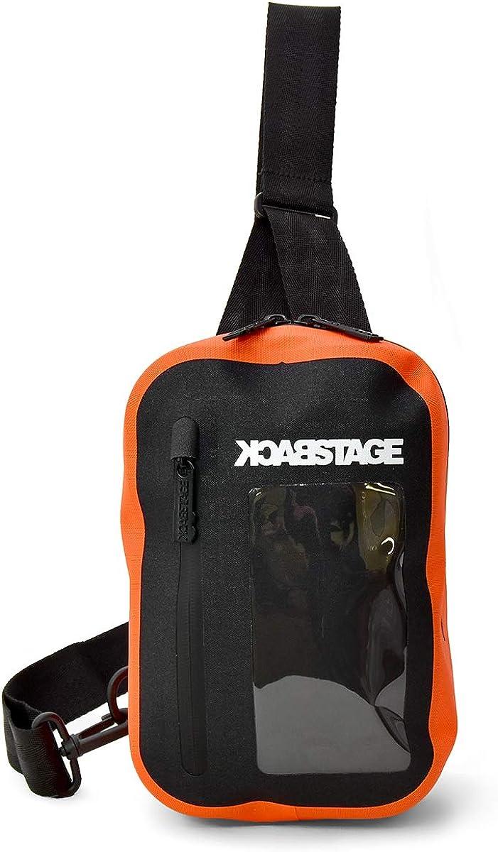 防水 ワンショルダー バッグ [プレックス] ボディバッグ バック 止水ファスナー ボディバック メンズ
