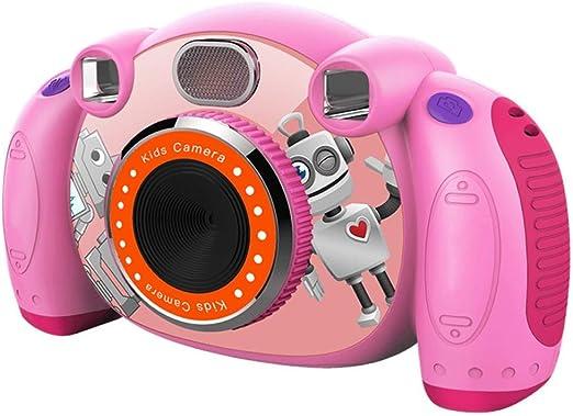 Chengxin Cámaras Mini cámara Digital para niños Cámara réflex de ...