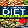 Mediterranean Diet Cookbook: