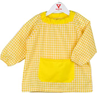 KLOTTZ - BABI PONCHO SIN BOTONES bebé-niños