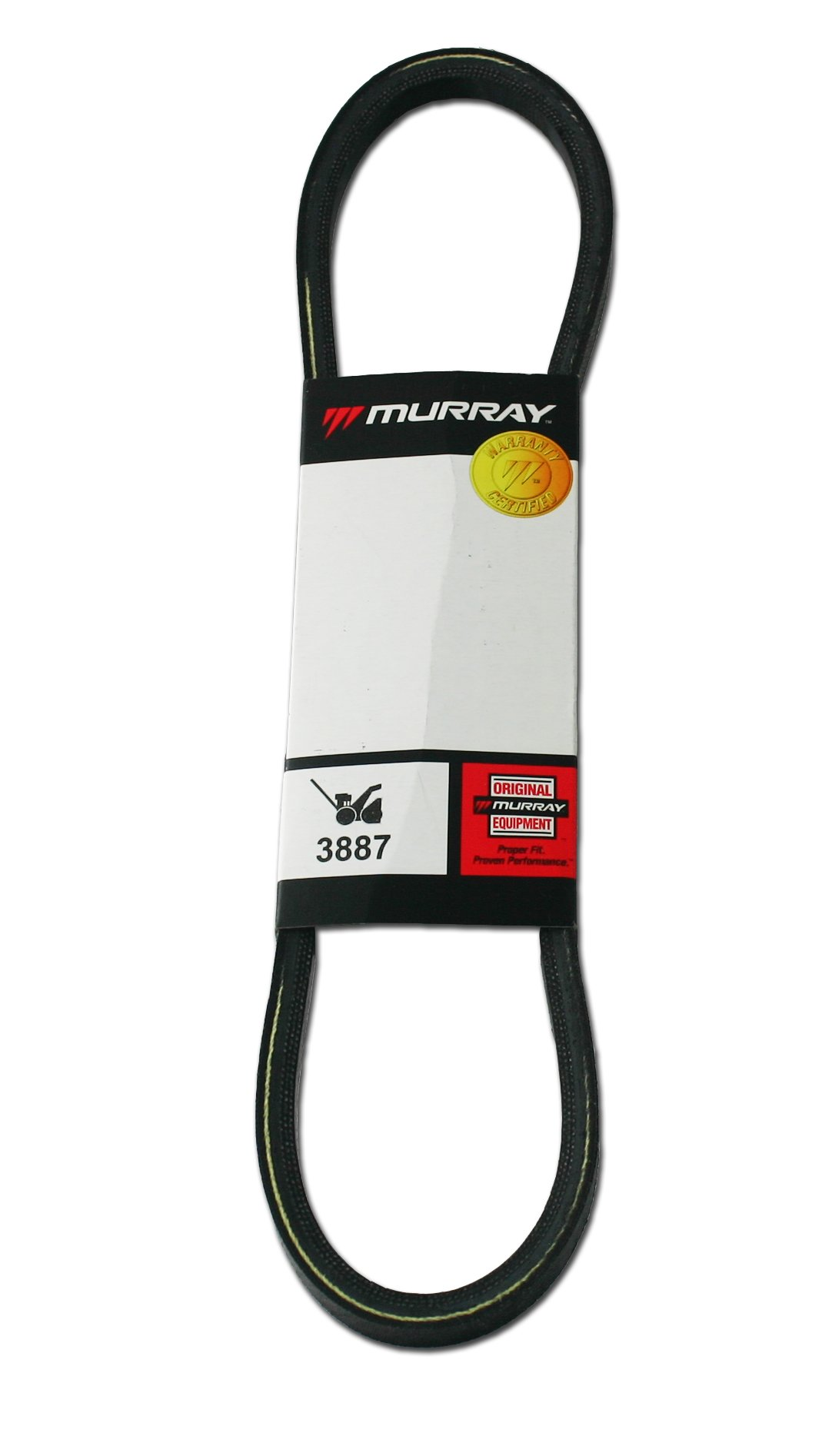 Murray 3887MA Auger Drive Belt
