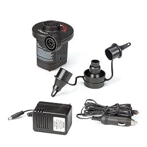 Intex Quick-Fill AC/DC Electric Air Pump