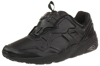 Puma MY 89 Disc Chaussures Mode Sneakers Unisex Noir