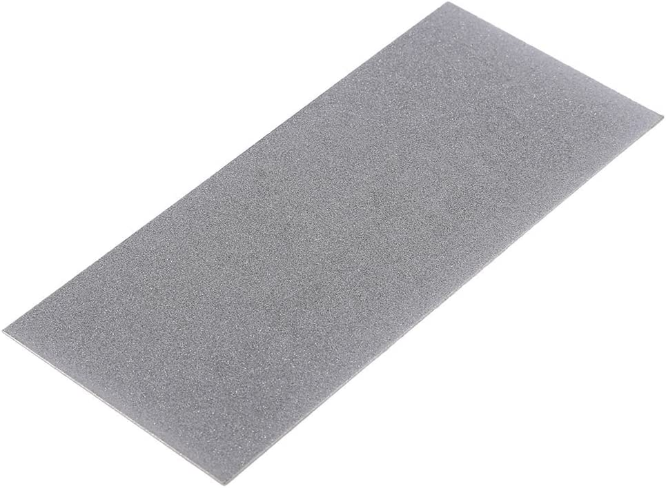 240 Grit 240-3000Grit Polishing Diamond Plate Sharpening Stone Whetstone Craft Tool